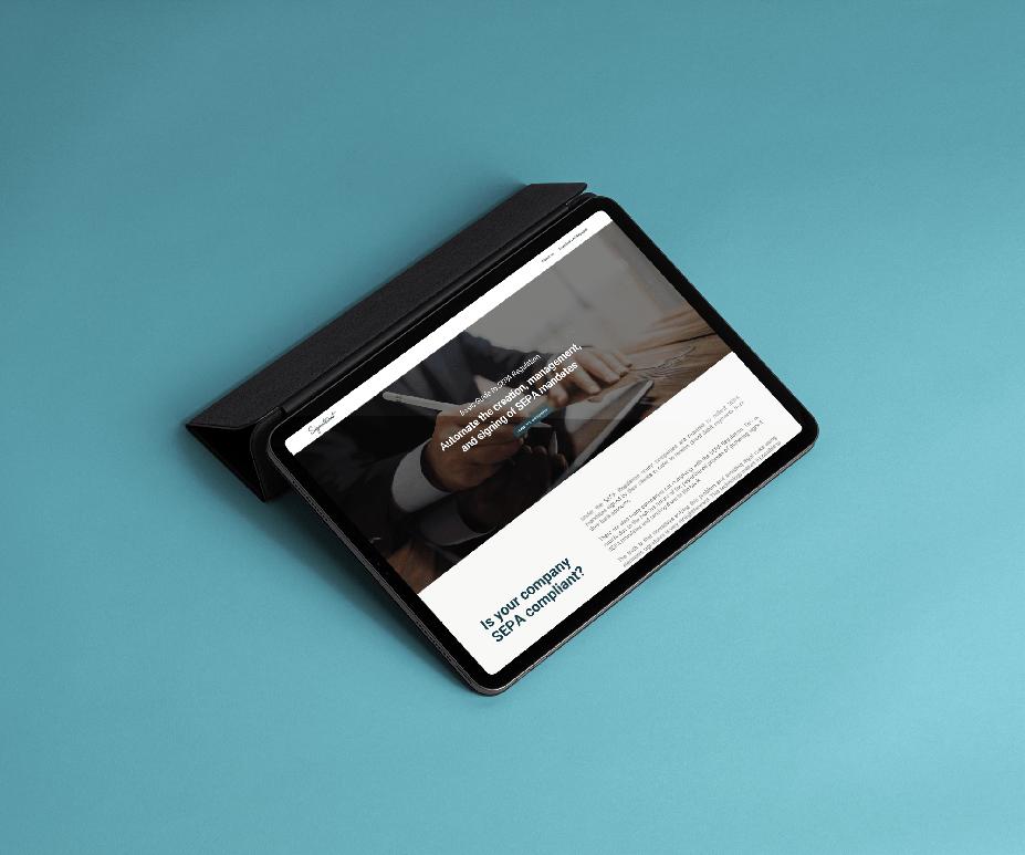 Landing Page - Signaturit